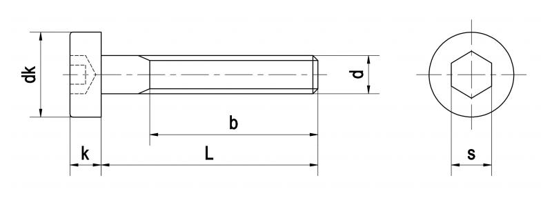Bu-long lục giác