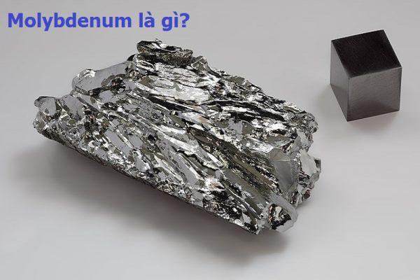 Molybdenum là gì?